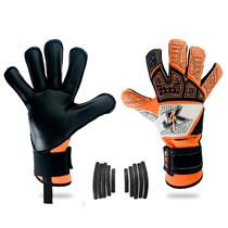 J4K PRO ROLL orange  Torwarthandschuhe