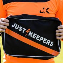 J4K Goalkeeper Glove Bag, for 2 gloves